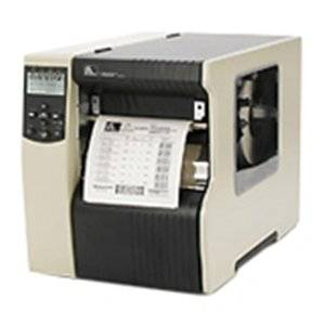 "Zebra 170Xi4 Thermal Label Printer . Monochrome . 12 In/S Mono . 300 Dpi . Serial, Parallel, Usb . Fast Ethernet ""Product Type: Printers/Label/Receipt Printers"""