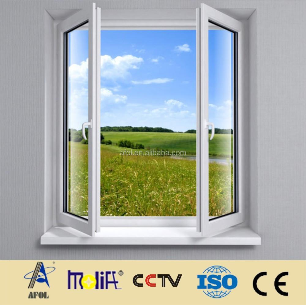 Marcos de ventanas upvc y puertas ventanas identificaci n for Marcos de pvc para ventanas