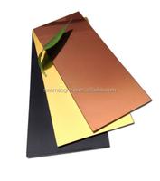 acm aluminum /alu dibond/aluminum composite sheet