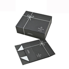 15 Years Factory Free Sample Wholesale Custom Logo Paper Gift Folding Box