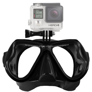 Underwater hunting Camera Diving Mask Sports Camera Scuba Snorkel Swimming Goggles