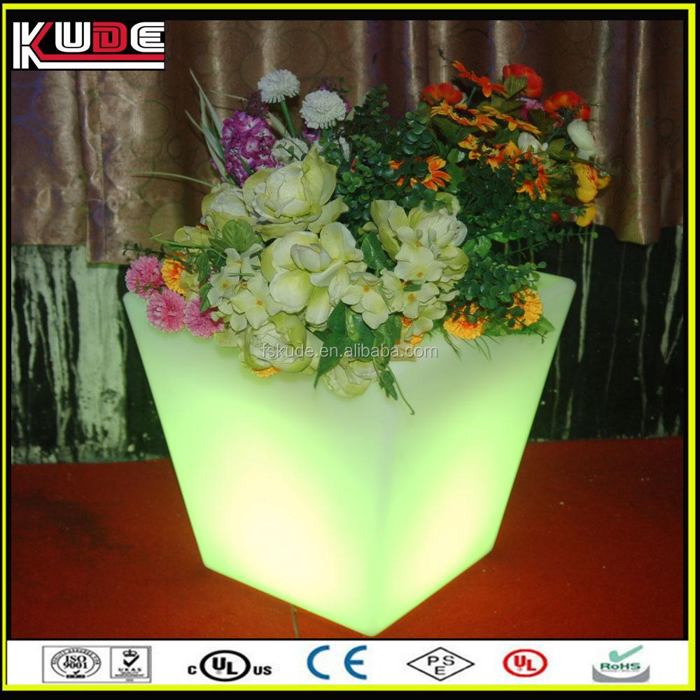 Led glow flowerpotslight up flower vaseilluminated pots buy led glow flowerpotslight up flower vaseilluminated pots reviewsmspy