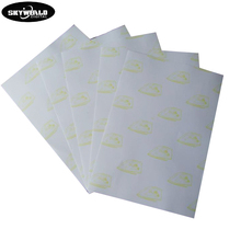 Sublimation specialized forever laser no cut light transfer paper