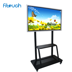 Android System Trendy Touch Screen Smart Tv 65''
