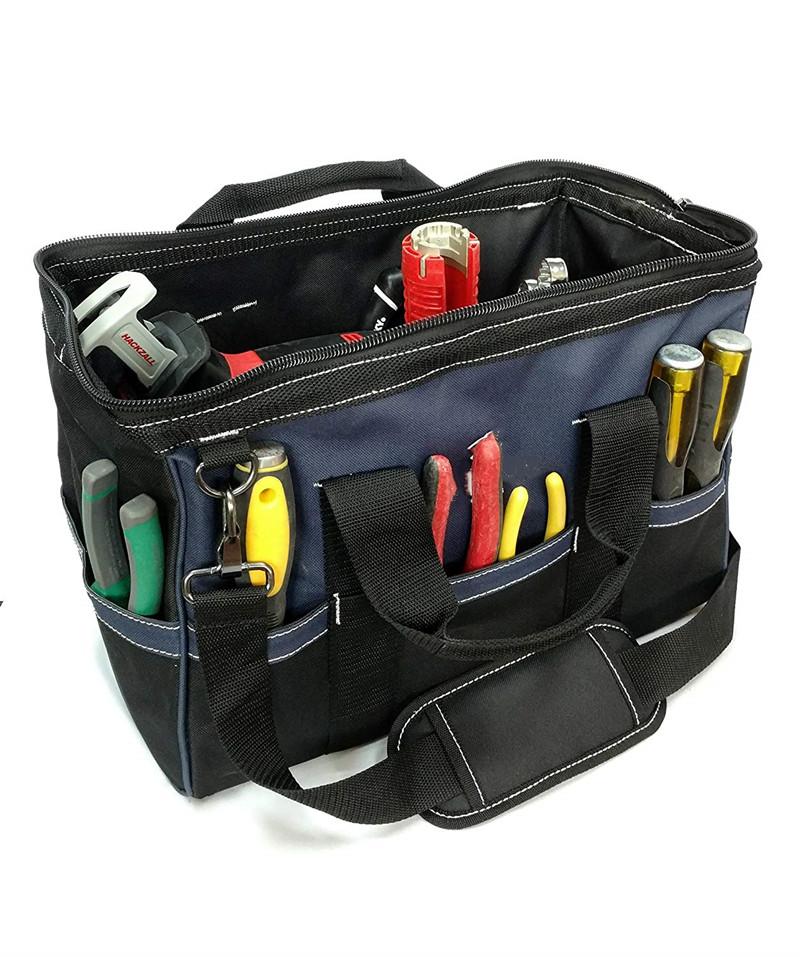 Открытка сумка с инструментом