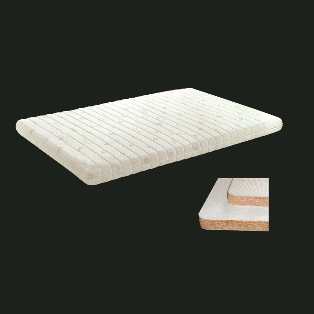 Manufacturer Directly Green Mountain Palm Bonnel Spring Mattress Cheap Price