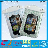 waterproof Phone case decorators for iphone 4/4s