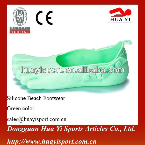 Wholesale price easy adjustable summer beach shoes