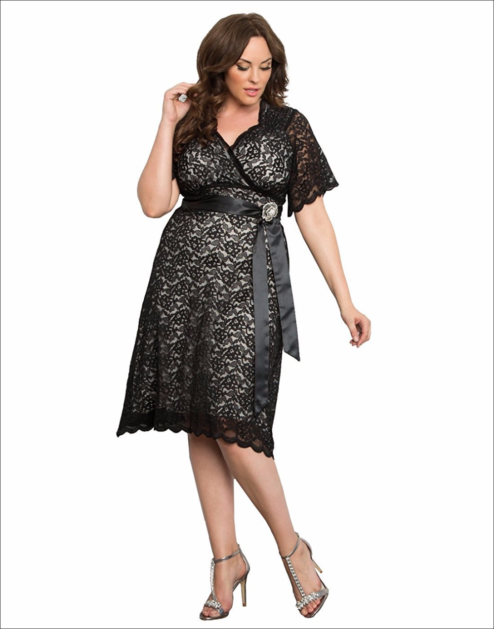 Evening Dresses for the Obese_Other dresses_dressesss