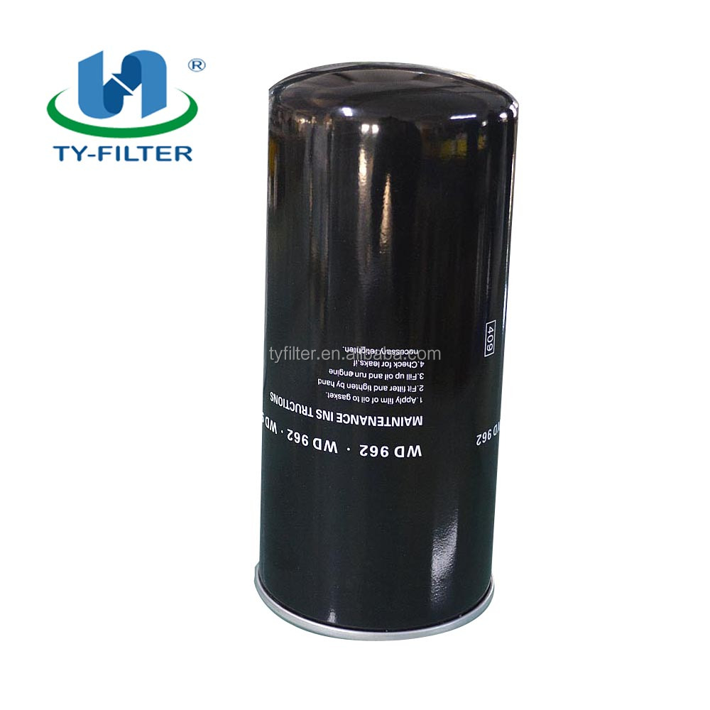 Air compressor Mann air compressor oil filter WD962