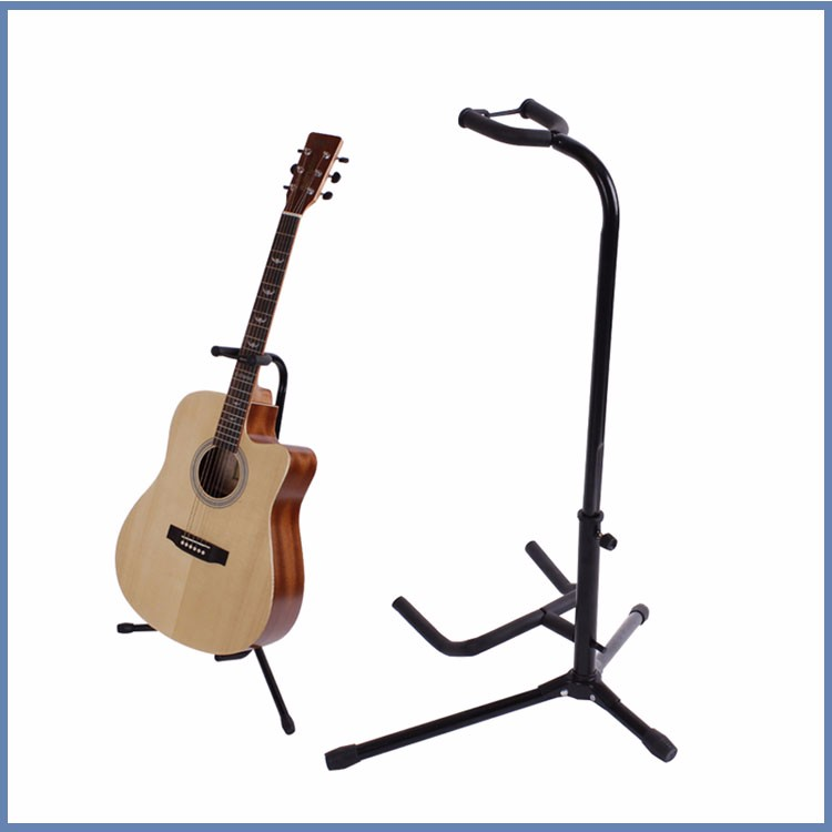 A Frame Homemade Ukulele Stand Acoustic Guitar Stand Buy Homemade