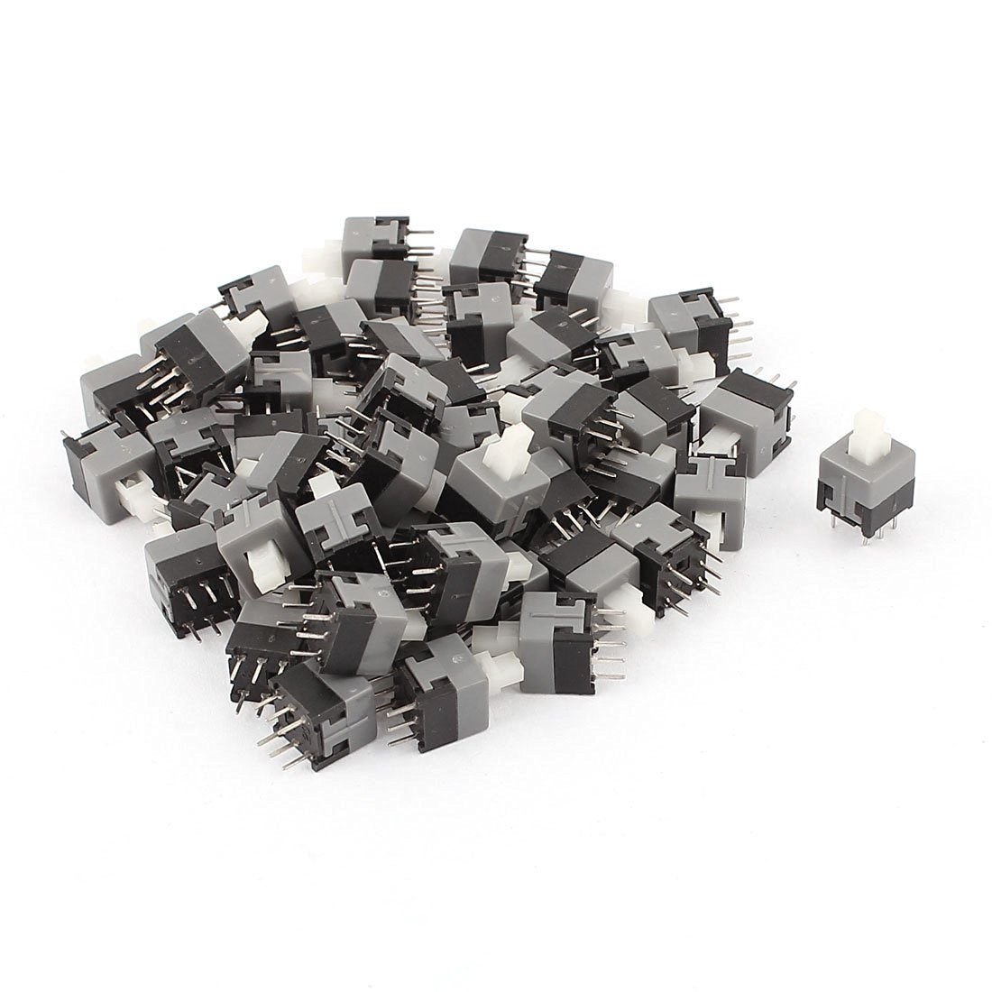Cheap 8 Pin Dpdt Switch, find 8 Pin Dpdt Switch deals on line at ...