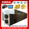 competitive price dehydration heat pump dryer of industrial fruit drying machine