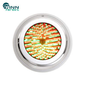 Wall Mounted Type Pool Light Warm White To Swimming Pool
