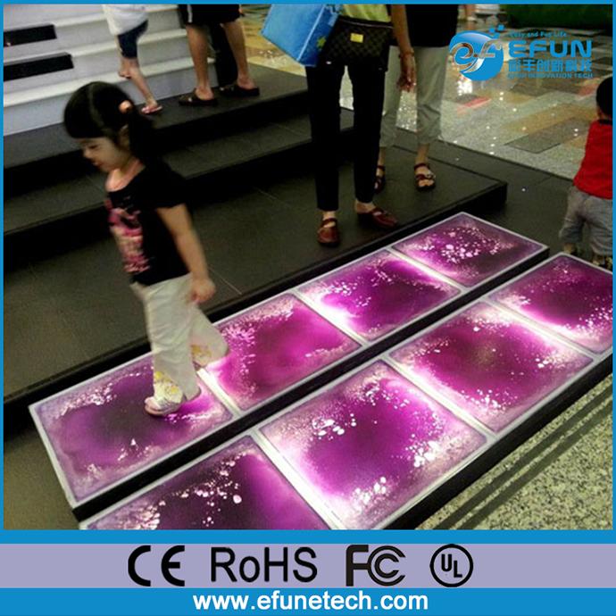Favoloso Eco sala giochi per bambini colore liquido moquette, scuola  ZA44