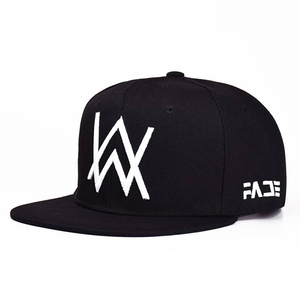 Leather Strap Snapback Hat 951db546581f