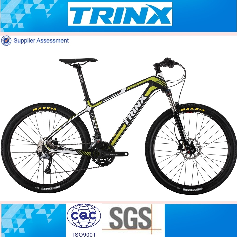 china made trinx 2016 brand new asia carbon mountain bike bicycle for sale