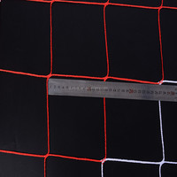 Standard Training Soccer Goal Nets Factory direct delivery
