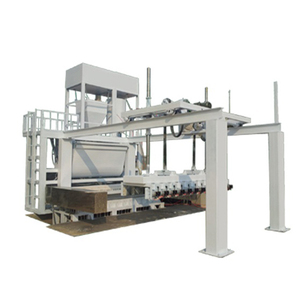 High Quality AAC Block Making Machinery /AAC Plant/Hanger