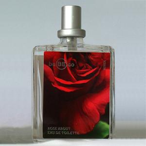 Custom Alcohol Free Rose Perfume Manufacturer