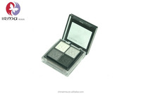 Makeup protecting easily colored and remove magic 4 colors eyeshadow