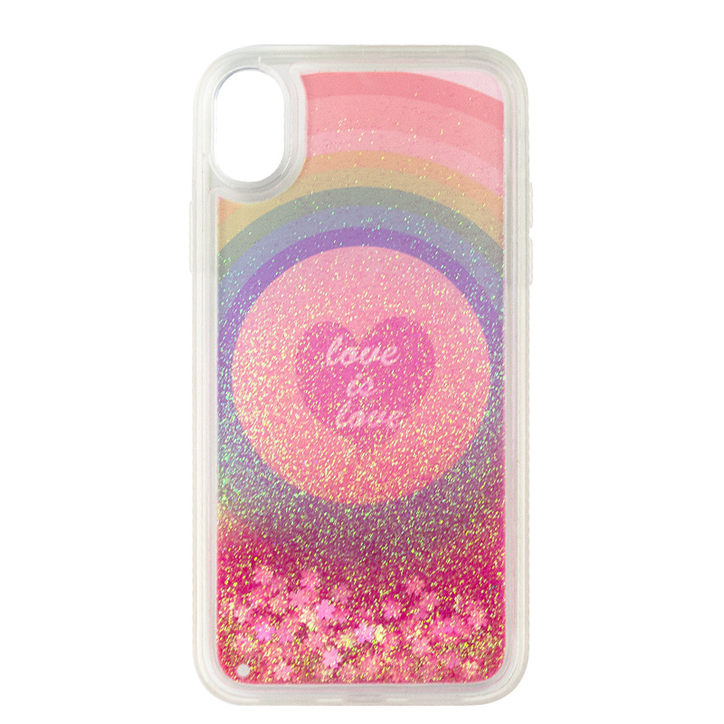 tpu back cover for iphone 7 8 9 transparent silicone phone <strong>case</strong>, for iphone x plus <strong>case</strong> custom printing
