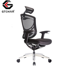 BIFMA Project Hot Mesh Back Office Chair