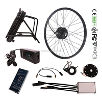 Electric bicycle electric kits/e-bike motor kits electric bike motor conversion kit