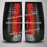 For Cadillac GMC LED Tail Lamp Left and Right V1 Type 2006-2010