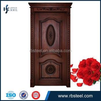 Ribang leffeck exterior wood 48 inch doors buy 48 inch for Main door catalogue