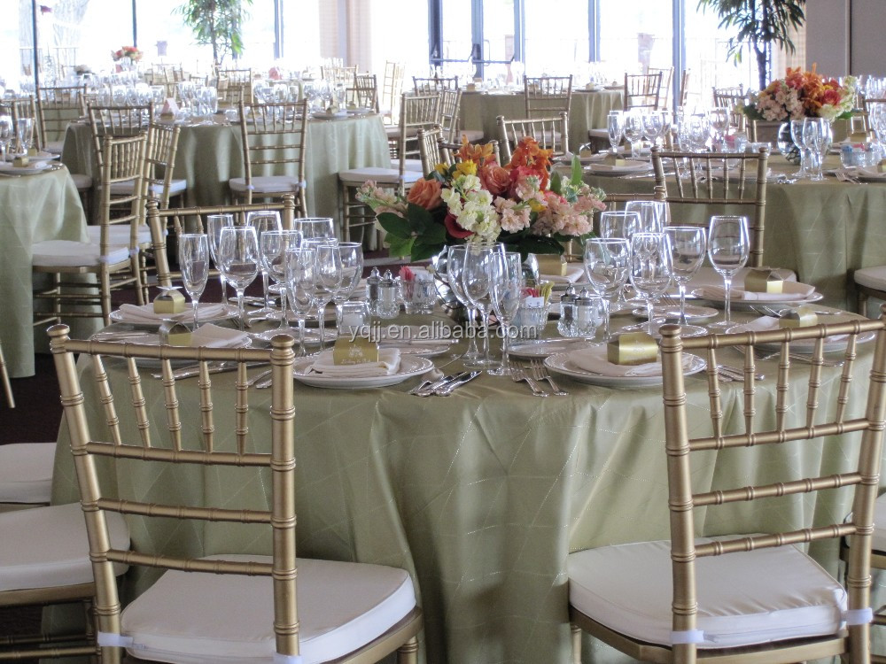 China Wedding Gold Resin Chiavari Chair Buy Gold Resin