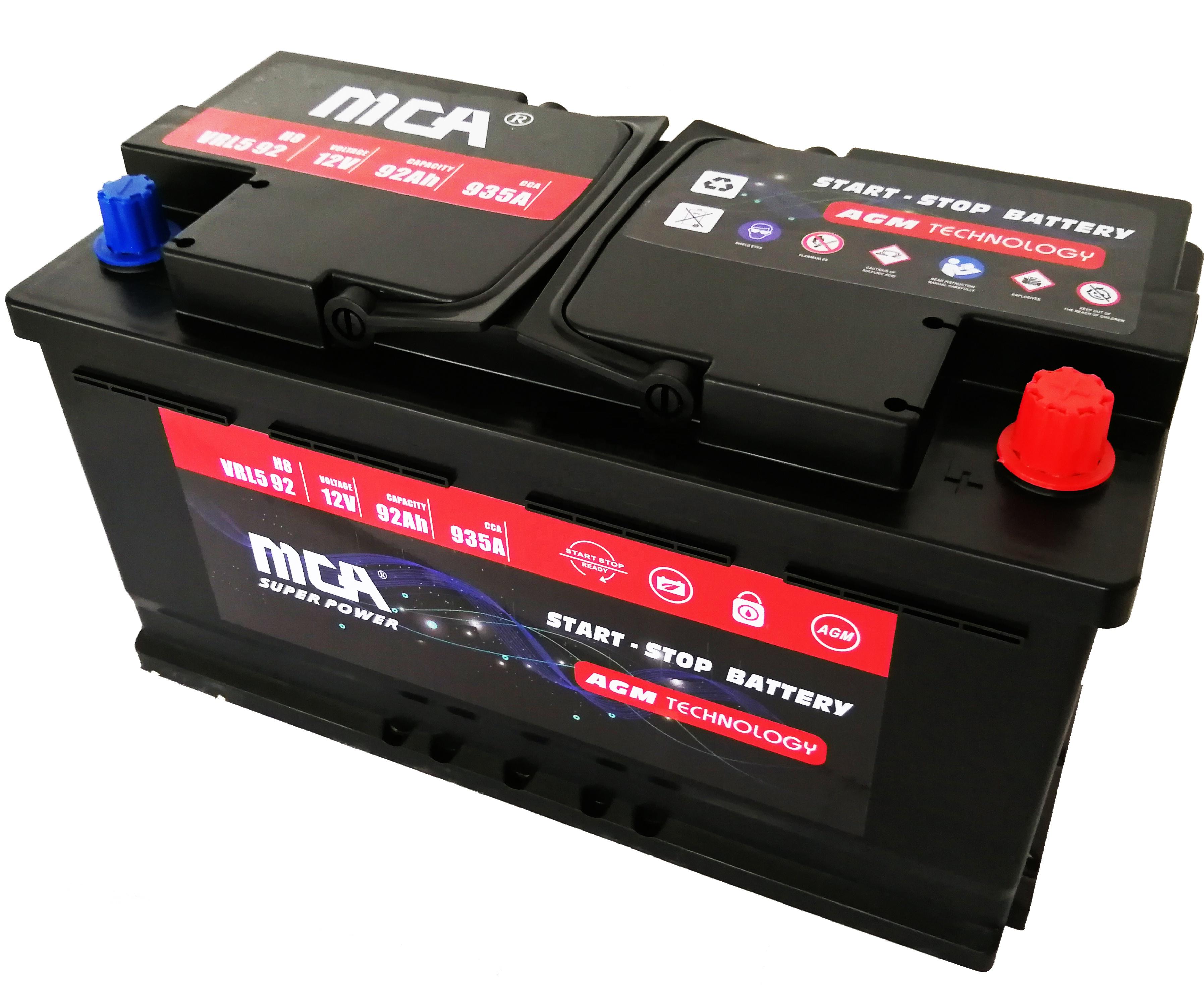 Batterie AGM </div>                                   </div>         </div>       </div>                                        <div class=