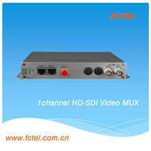 1 channel hd - SDI video <span class=keywords><strong>pemancar</strong></span> dan penerima