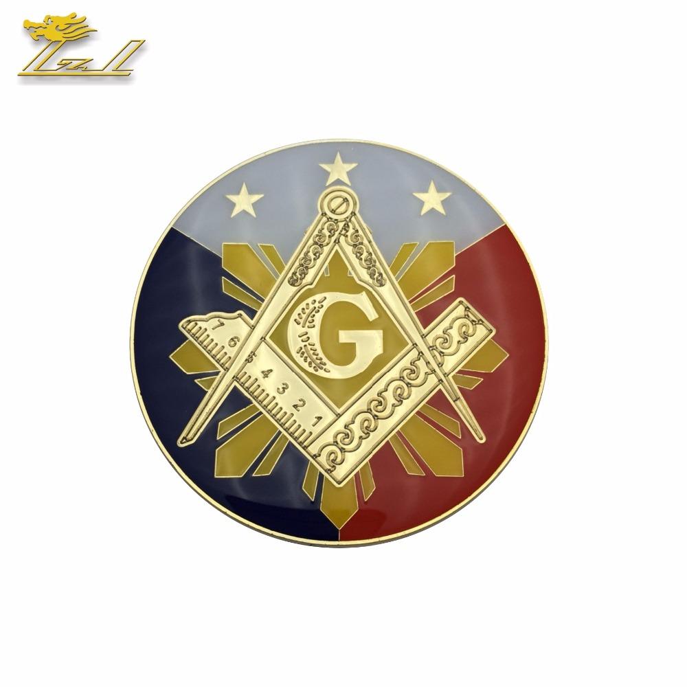 Custom Metal Emblem Logo Sticker for Car Decal custom logo metal plate