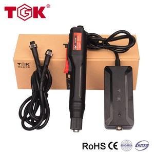 EL818 High quality customized AC 220V electric screwdriver for assembly line