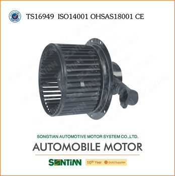 Songtian motor for electric car air conditioning system of for Dc motor air conditioner