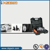FACTORY SALE OEM/ODM Professional tire sealer and inflator kitcompressor
