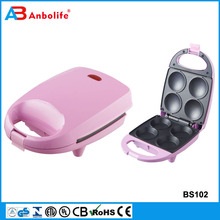 Anbolife Mini Cup Cake Maker, Snack Maker