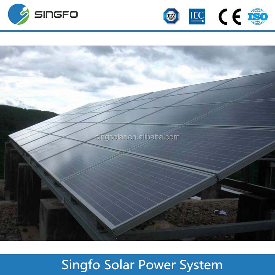 office/ home /commercial use 15KW solar power system