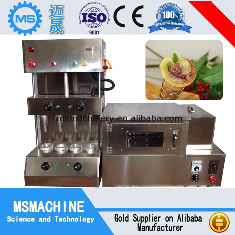 pizza maker machine