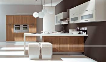 Top Quality Original One Piece Apartment Kitchen Units