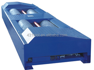 High quality roller type brake tester price