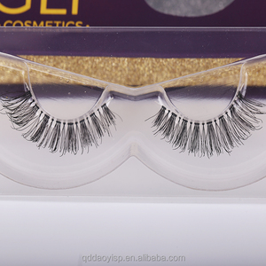 select 3d lashes rapid apply lashes false eyelashes