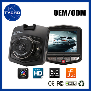 Vehicle Traveling Data Recorder Smallest Recording Device Mini HD Car Camera