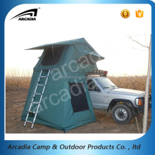 4x4 off road wholesales 3 persons Car Roof Top side awning Tent For Camping