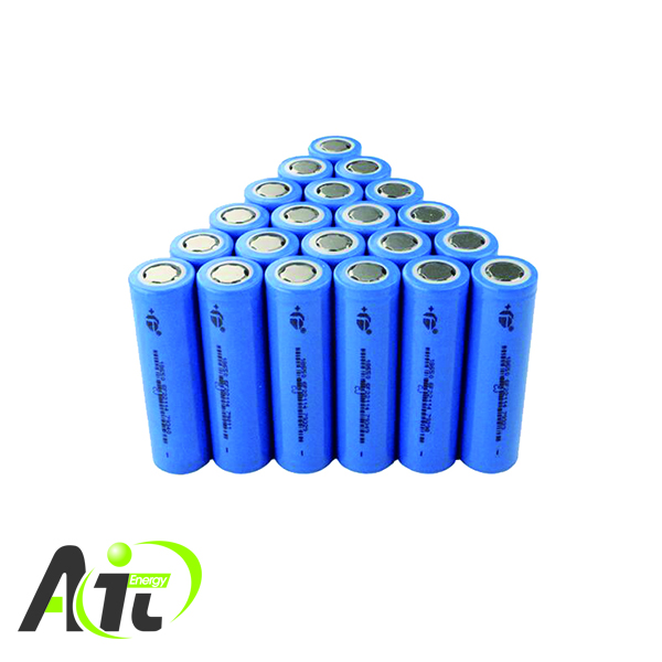battery cell pass Rohs FTS CJ lithium ion battery cell 18650 2000mAh