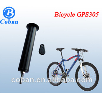 mini gps tracker f r fahrrad fahrr der spylamp schwanz. Black Bedroom Furniture Sets. Home Design Ideas