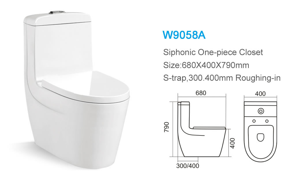 Bathroom Furniture Hotel Wc Siphon Indian Style Wc Toilet ...