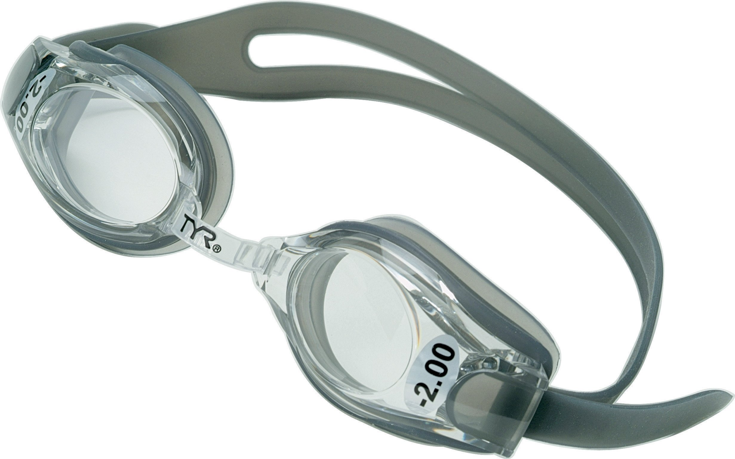 45dfd80f88b Get Quotations · TYR Corrective Optical Performance Goggle