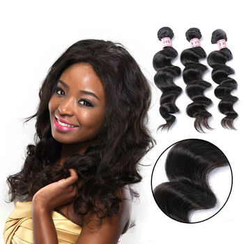 XBL Amazing Price Grade 6a wholesale Loose Wave Indian Virgin Hair